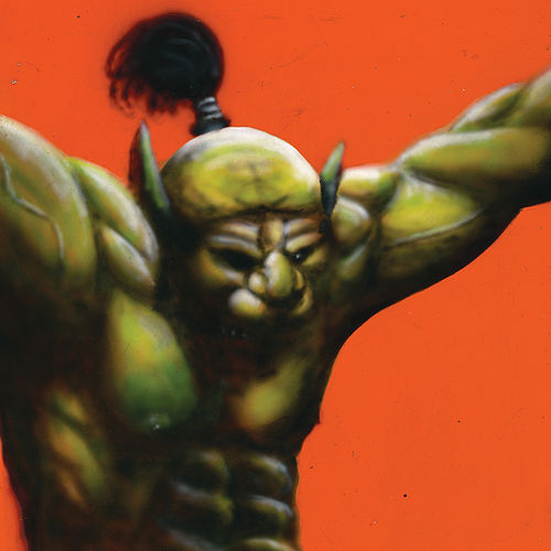 Face Stabber by Oh Sees