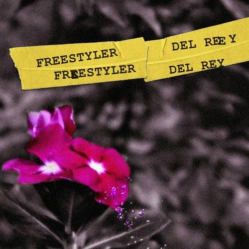 Freestyler Del Rey by Ricci