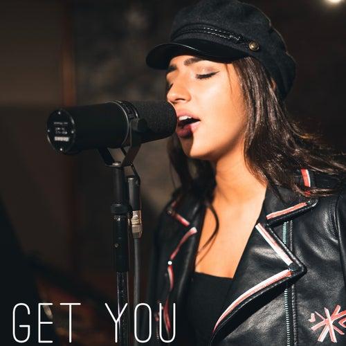 Get You (Acoustic) van Julia Joia