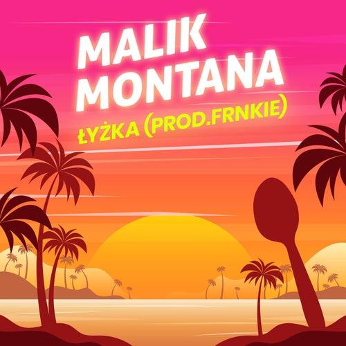 Łyżka von Malik Montana