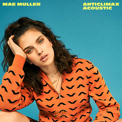 Anticlimax (Acoustic) by Mae Muller