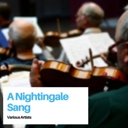 A Nightingale Sang de Anita O'Day
