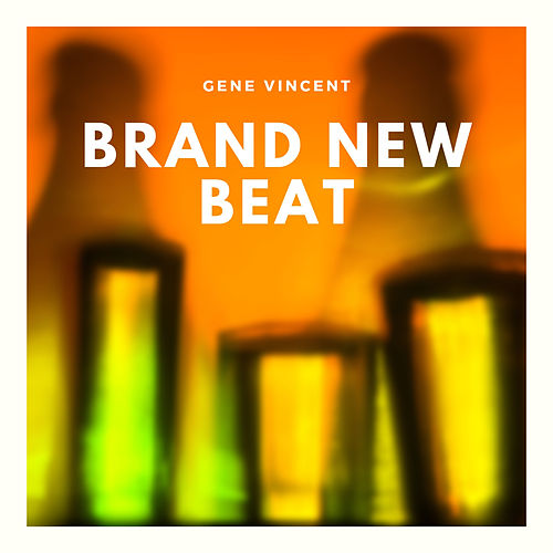 Brand New Beat by Gene Vincent