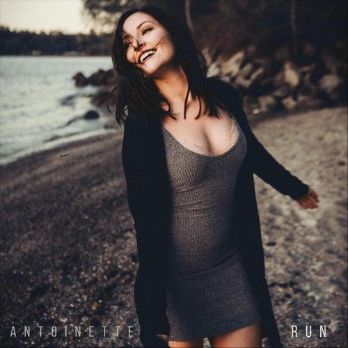 Run by Antoinette