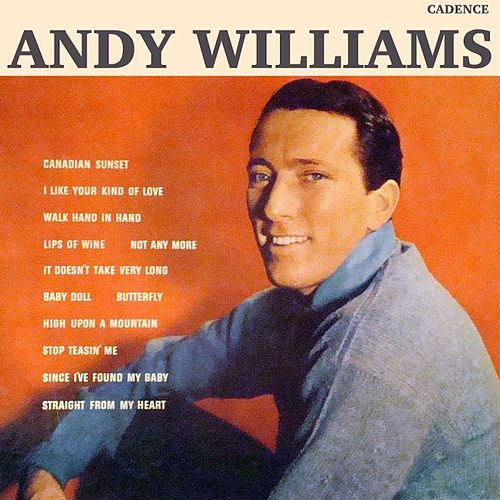 Andy Williams von Andy Williams
