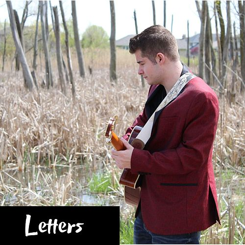 Letters by John Christian