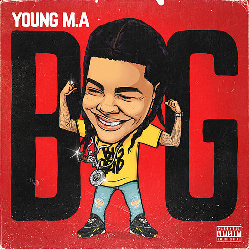 Big von Young M.A