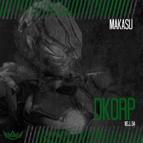 Makasu - Single by DKORP