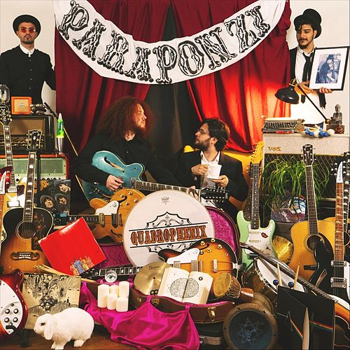 Paraponzi by Quadrophenix