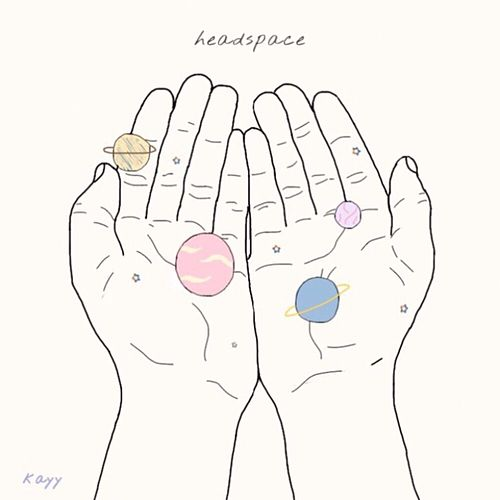 Headspace by Kayy