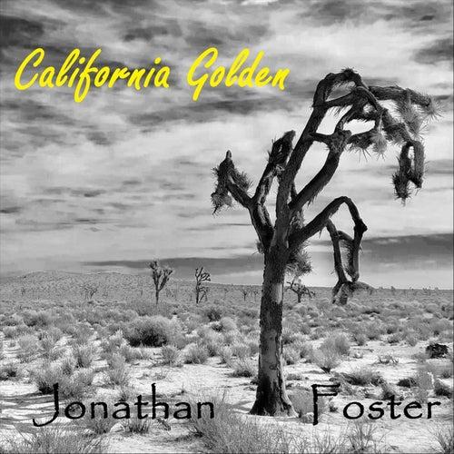California Golden von Jonathan Foster