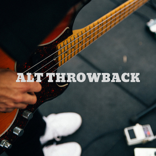 Alt Throwback de Various Artists