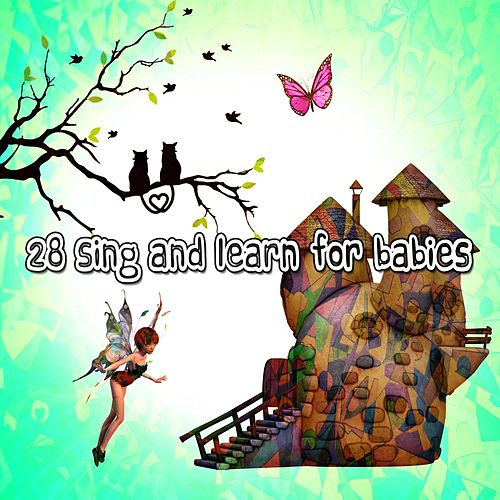 28 Sing and Learn for Babies de Nursery Rhymes