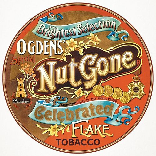 Ogdens' Nut Gone Flake (Unreleased Tracks) de Small Faces