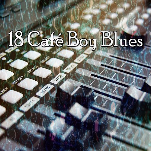 18 Café Boy Blues de Bossanova