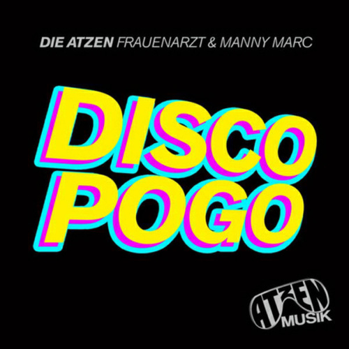 Disco Pogo von Die Atzen