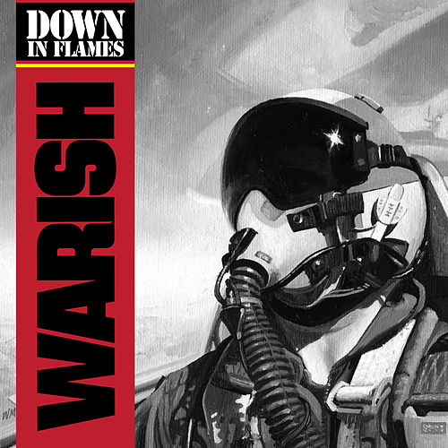 Down In Flames by Warish