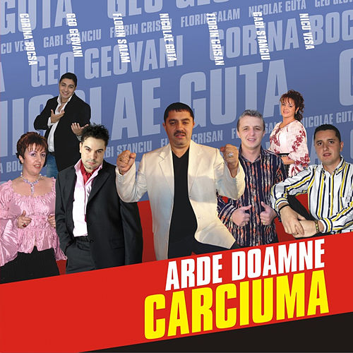 Arde Doamne Carciuma de Various Artists