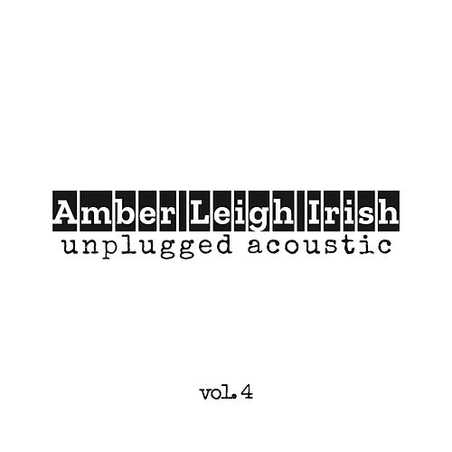 Unplugged Acoustic, Vol. 4 de Amber Leigh Irish