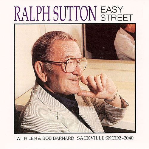 Easy Street by Ralph Sutton