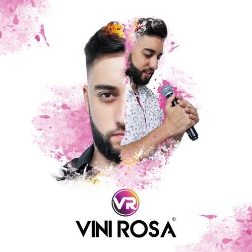O Começo de Vini Rosa