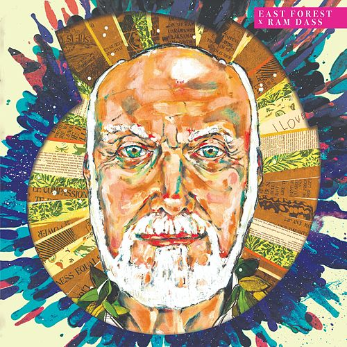 Ram Dass by East Forest