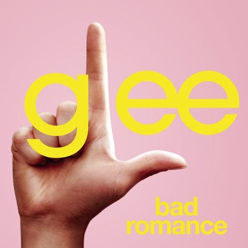 Bad Romance (Glee Cast Version) de Glee Cast