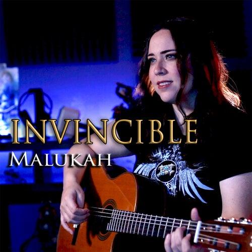 Invincible (Original Video Game Soundtrack) by Malukah