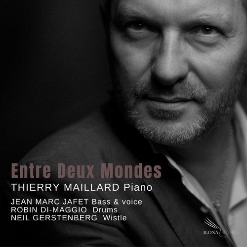 Entre deux mondes by Thierry Maillard