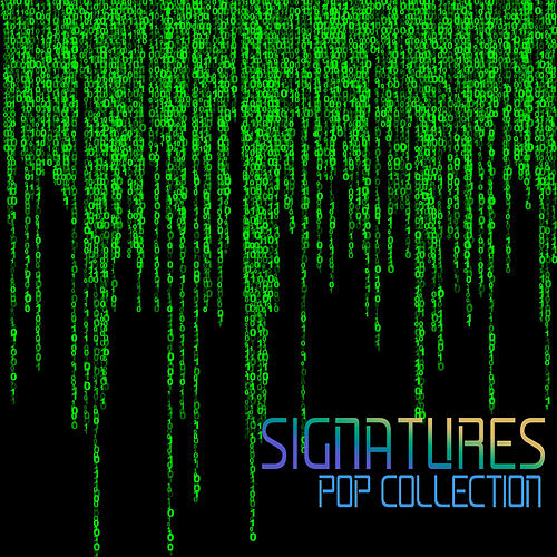 Signatures Pop Collection by Various Artists