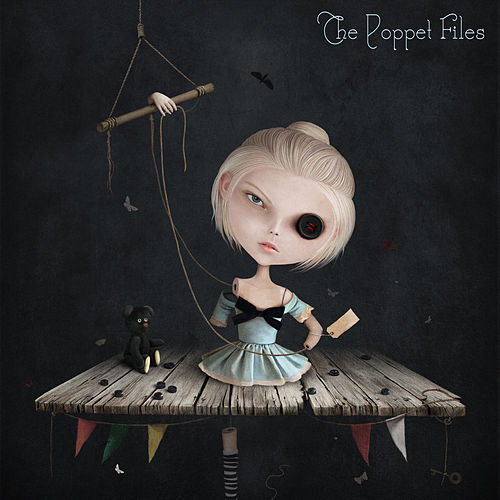 The Poppet Files by Various Artists