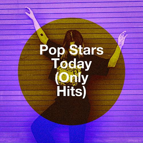Pop Stars Today (Only Hits) by Various Artists