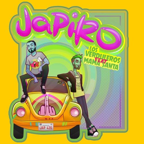 Japiro de Los Verduleros