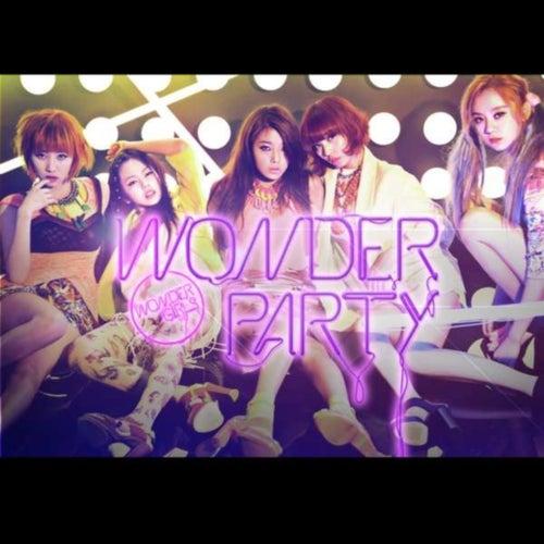Wonder Party by Wonder Girls