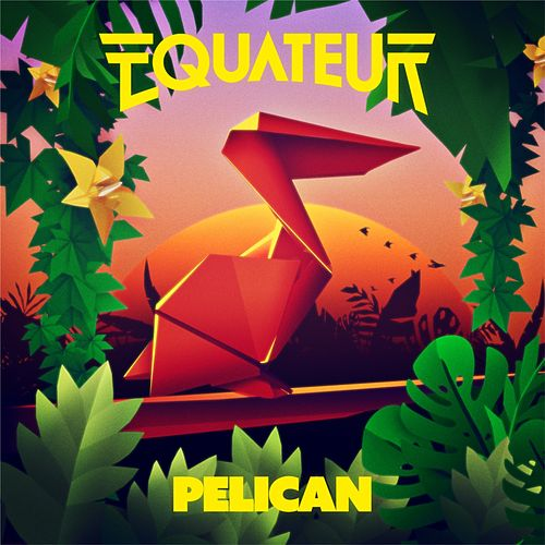 Pelican by Equateur