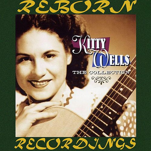 The Collection (HD Remastered) de Kitty Wells
