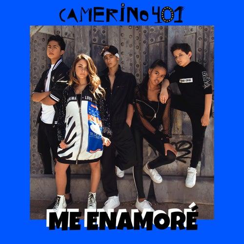 Me enamoré by Camerino 401