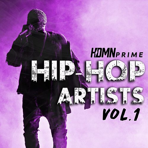 Hip-Hop Artists, Vol. 1 von Various Artists