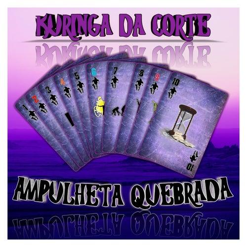 Ampulheta Quebrada by Kuringa Da Corte