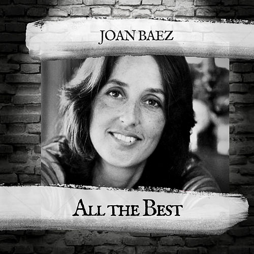 All the Best by Joan Baez