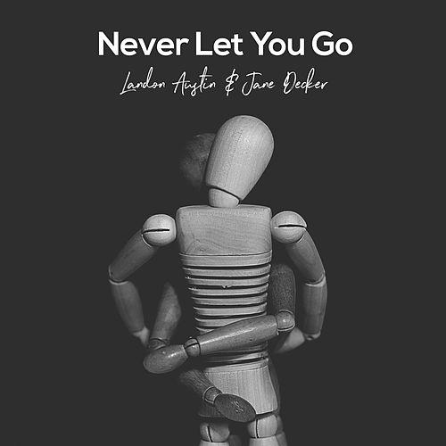 Never Let You Go (Acoustic) de Landon Austin