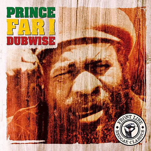 Dubwise by Prince Far I