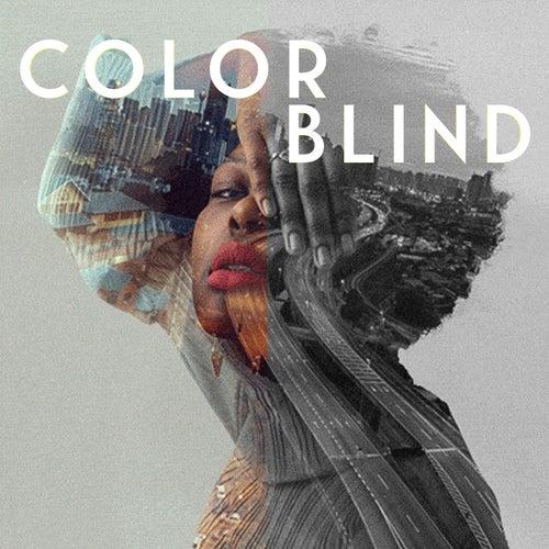 Color Blind de Rey Ruiz