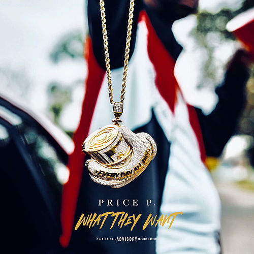 What They Want de Price P.