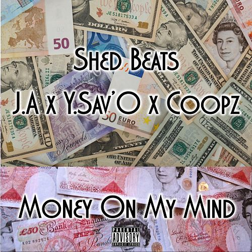 Money on My Mind by Shed Beats