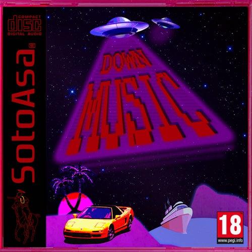Down Music de Soto Asa