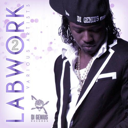 Di Genius Presents-Labwork Vol.2 by Various Artists