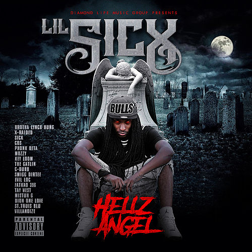 Hellz Angel by Lil Sicx