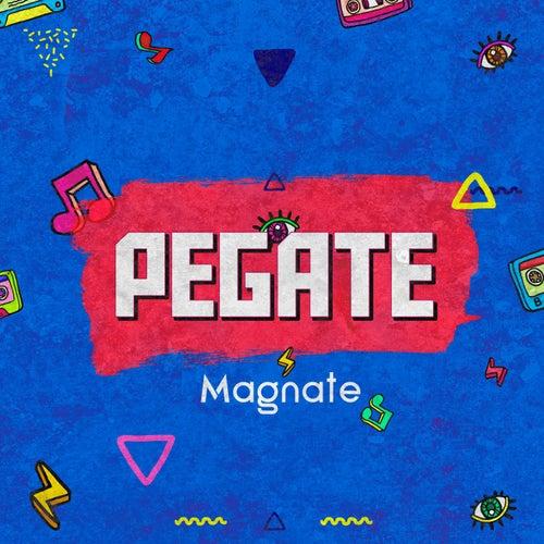 Pégate by Magnate