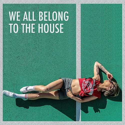 We All Belong to the House by Dbreathe